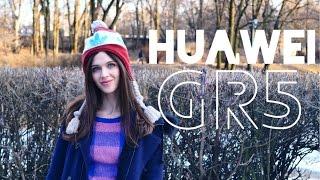 Huawei GR5: Full HD в металле