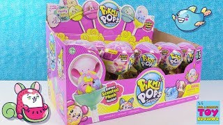Pikmi Pops Surprise Limited Edition Hunt Palooza Toy Review | PSToyReviews