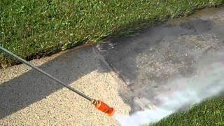 Fox Valley Power Wash- Concrete Sidewalk Cleaning