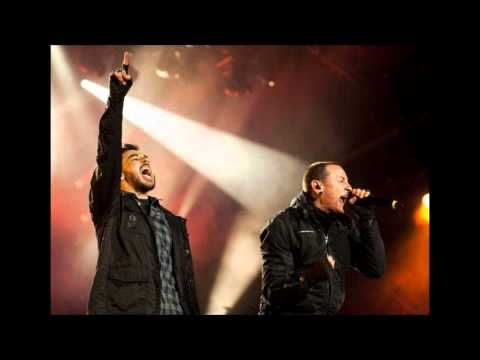 Linkin park - Points Of Authority Live Rock Am Ring 2012