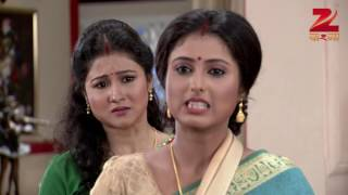 Aamar Durga - Episode 211 - September 17, 2016 - Best Scene