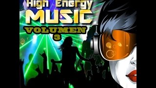 HIGH ENERGY VOLUMEN 3