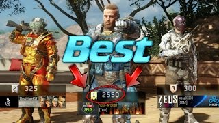 BEST BO3 SnD GAME EVER.. 20 Kill Challenge COMPLETED!