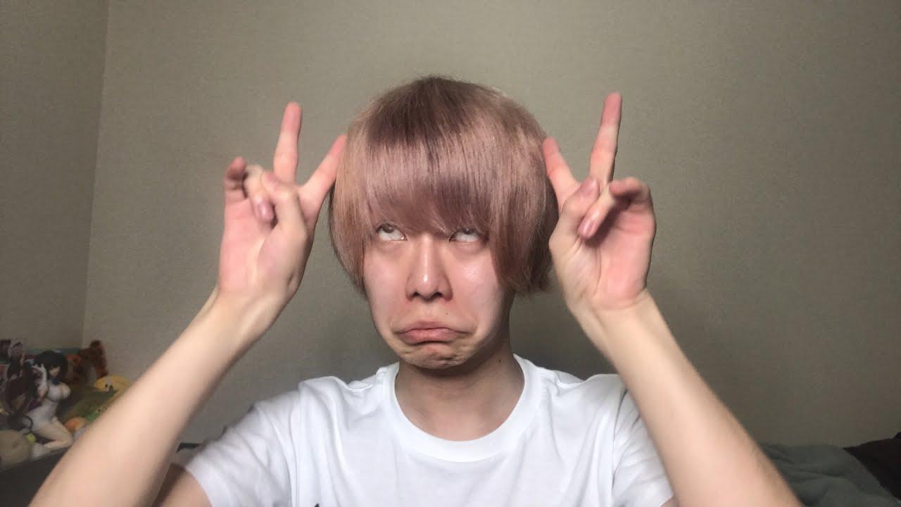 youtuber よきき すっぴん