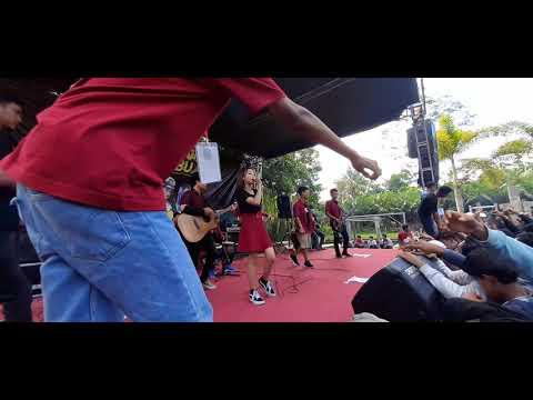 Download RNK BAGUSMU RA SEPIRO acara Senandung Putih Abu Abu SMK N 1 SEYEGAN Mp4 baru