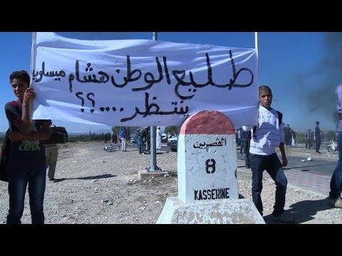 Little hope for Tunisia election in jihadist-hit Kasserine