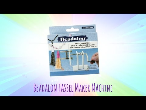 [Product Review] How to use Tassel Maker Machine (Tool)