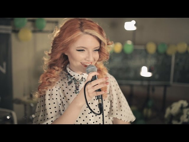 Alexandra Ungureanu - Cups (When I'm Gone) (Official Music Video)