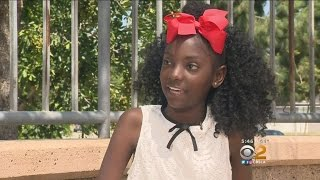 Bullied For Having Dark Skin, Young Girl Finds Her Confidence And Strength