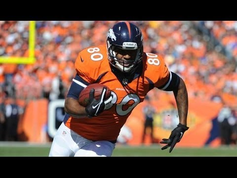 2013: Best of Julius Thomas