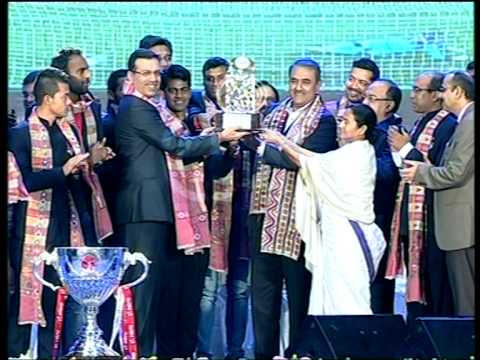 Fatafati Football| Atletico de kolkata| ISL Final | ISL champions Atletico de Kolkata