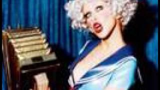 Watch Christina Aguilera I Got Trouble video