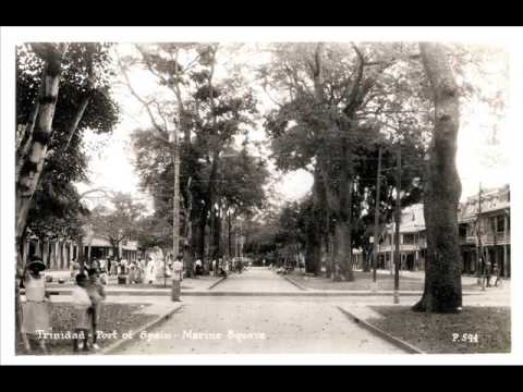 Old Trinidad Pictures Old Time Days-trinidad
