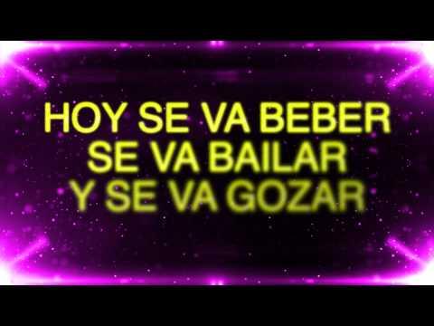 Milka La Mas Dura - Soltera (letras) video