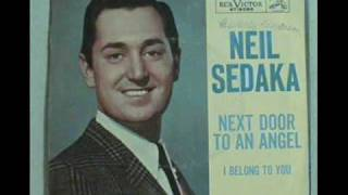 Watch Neil Sedaka I Belong To You video