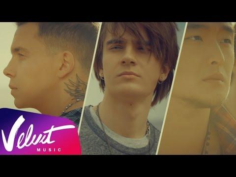 MBAND Невыносимая pop music videos 2016