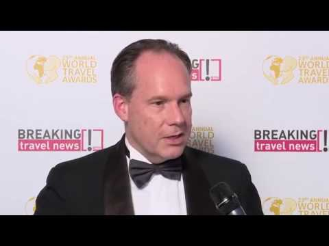 Marc De Beer, general manager, Park Rotana, Abu Dhabi