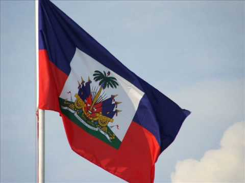national Anthem Haiti] La Dessalinienne