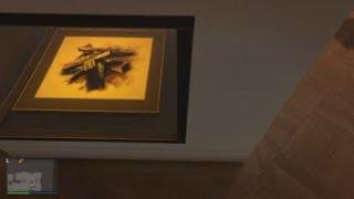 Grand Theft Auto V Penthouse