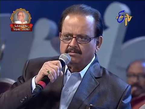 Swarabhishekam - S.P.Balasubrahmanyam,Pa...