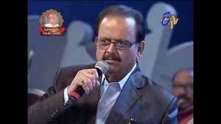 Swarabhishekam - S.P.Balasubrahmanyam,Pallavi Performance - Pranaya Raga Vahini Song - 31st August 2014
