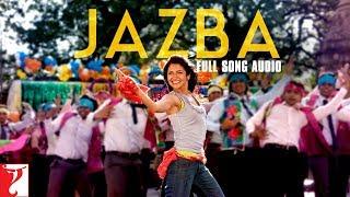 Jazba - Full Song Audio   Ladies vs Ricky Bahl   Shilpa Rao   Salim-Sulaiman