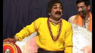 yakshagana -comedy play - bhagavathike praphulla nellyadi