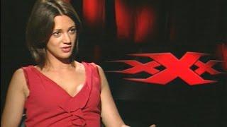 'XXX' Interview