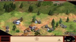Age of Empires II HD: Sforza 05 - A New Duke of Milan (Part 1)