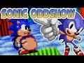 Youtube Thumbnail Sonic Oddshow