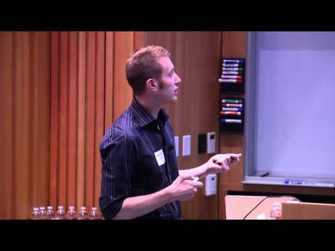 3rd Annual Bay Area Symposium on Viruses - Gregory Camus