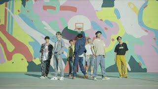 BTS 방탄소년단 'Dynamite'   Choreography ver.