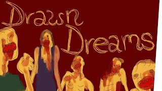 Drawn Dreams #7 - Zombieapokalypse
