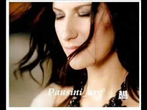 Love comes from the inside - Laura Pausini
