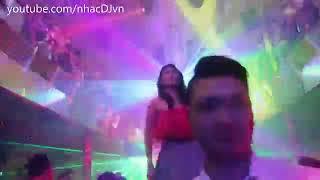 NHẠC DJ NONSTOP 2019 - - PHÊ VẬT VÃ - DJ MIX 2019