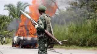 A TRIBUTE TO NIGERIAN SOLDIERS IN ACTION
