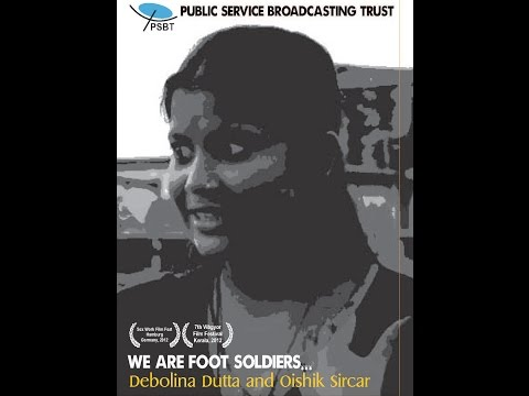 We Are Foot Soldiers video