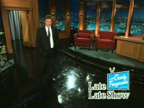 Late Late Show with Craig Ferguson S04 E163 10/8/2008