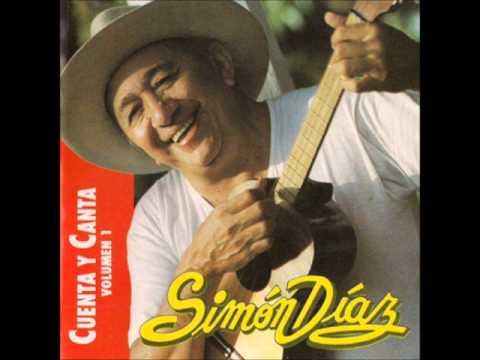 Simon Diaz - Niño Jesús Llanero