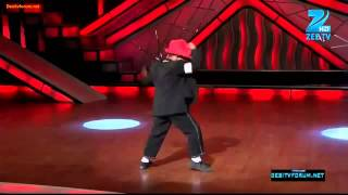 did little master season 2 wild card special &'jeet das&' performance 16th june 2012 hd