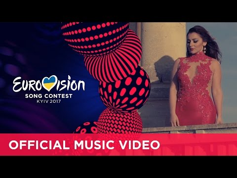 Claudia Faniello - Breathlessly (Malta) Eurovision 2017 - Official Music Video