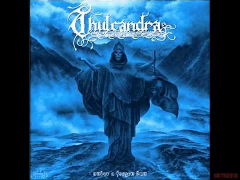 Thulcandra - In Blood And Fire
