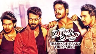 Thaakka Thaakka Video Song