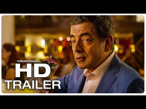 TOP UPCOMING COMEDY MOVIES Full online (2018) Part 3