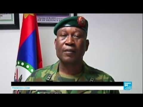 Massacre sans précédent au NIGERIA - Plus de 2000 morts après les atrocités de Boko Haram