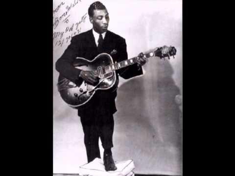 T-Bone Walker - I Get So Weary (1951)