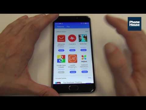 Tip: Cómo instalar Play Store en  Meizu M5 Note