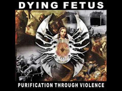 Dying Fetus - Skull Fucked