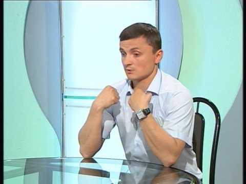 """Михайло Головко """"Слово депутата"""""""
