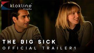 2017 The Big Sick  Official Trailer 1 - HD -  Lionsgate, Amazon Studios